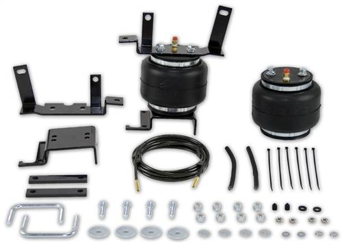 Tow & Haul - Air Springs / Load Support - Air Lift Company - 57154 | LoadLifter 5000 Air Spring Kit - Front Kit