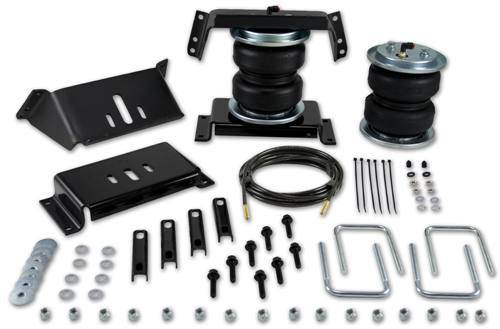Tow & Haul - Air Springs / Load Support - Air Lift Company - 57202 | LoadLifter 5000 Air Spring Kit