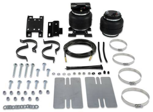 Tow & Haul - Air Springs / Load Support - Air Lift Company - 57203 | LoadLifter 5000 Air Spring Kit