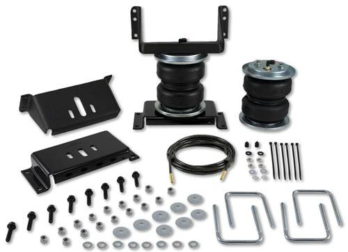 Tow & Haul - Air Springs / Load Support - Air Lift Company - 57237 | LoadLifter 5000 Air Spring Kit