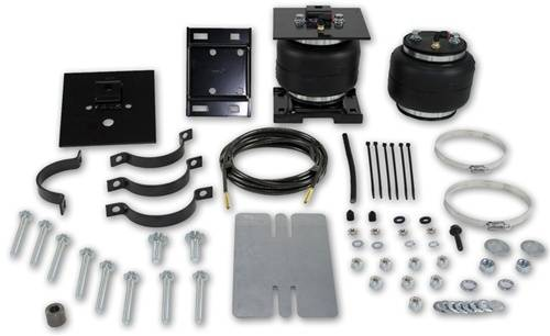 Tow & Haul - Air Springs / Load Support - Air Lift Company - 57245 | LoadLifter 5000 Air Spring Kit