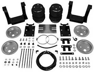 Tow & Haul - Air Springs / Load Support - Air Lift Company - 57286 | LoadLifter 5000 Air Spring Kit