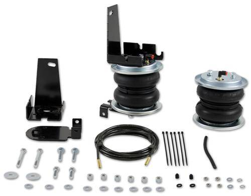 Tow & Haul - Air Springs / Load Support - Air Lift Company - 57340 | LoadLifter 5000 Air Spring Kit