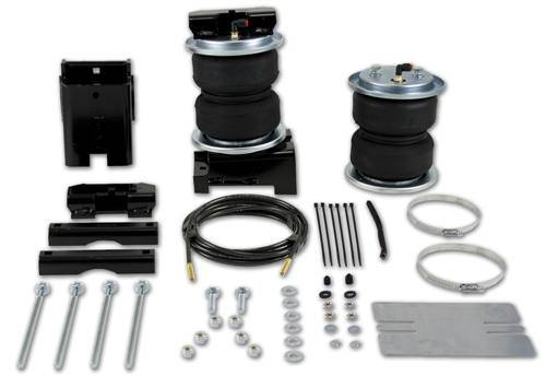 Tow & Haul - Air Springs / Load Support - Air Lift Company - 57347 | LoadLifter 5000 Air Spring Kit