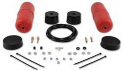 Tow & Haul - Air Springs / Load Support - Air Lift Company - 60713 | Air Lift 1000 Air Spring Kit