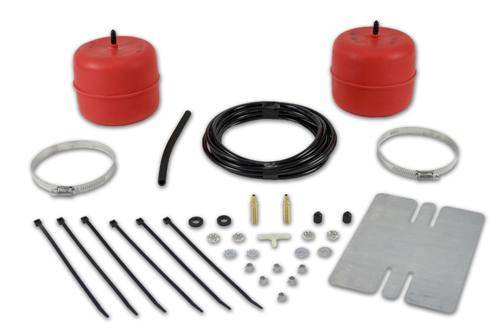 Tow & Haul - Air Springs / Load Support - Air Lift Company - 60740 | Air Lift 1000 Air Spring Kit