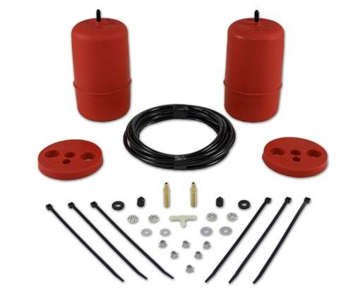Tow & Haul - Air Springs / Load Support - Air Lift Company - 60744 | Air Lift 1000 Air Spring Kit