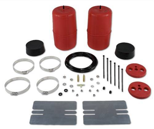 Tow & Haul - Air Springs / Load Support - Air Lift Company - 60747 | Air Lift 1000 Air Spring Kit