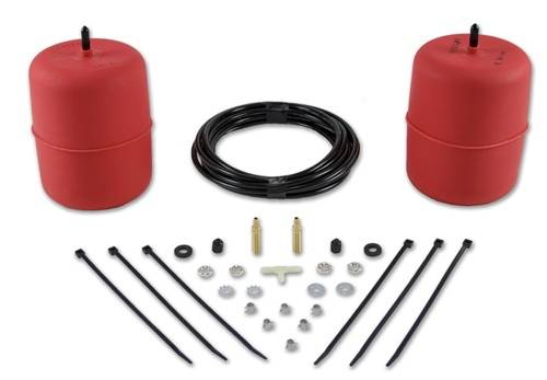 Tow & Haul - Air Springs / Load Support - Air Lift Company - 60748 | Air Lift 1000 Air Spring Kit