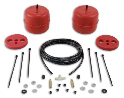Tow & Haul - Air Springs / Load Support - Air Lift Company - 60752 | Air Lift 1000 Air Spring Kit