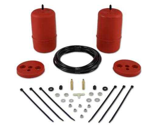 Tow & Haul - Air Springs / Load Support - Air Lift Company - 60774 | Air Lift 1000 Air Spring Kit