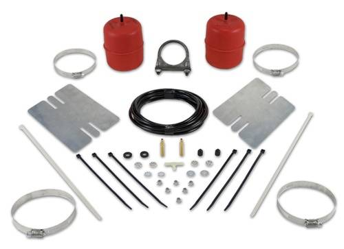 Tow & Haul - Air Springs / Load Support - Air Lift Company - 60776 | Air Lift 1000 Air Spring Kit