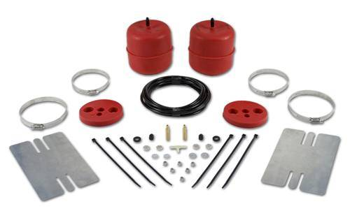 Tow & Haul - Air Springs / Load Support - Air Lift Company - 60777 | Air Lift 1000 Air Spring Kit