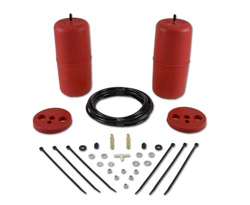 Tow & Haul - Air Springs / Load Support - Air Lift Company - 60783 | Air Lift 1000 Air Spring Kit