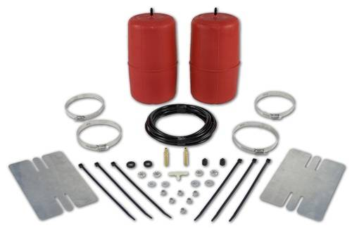 Tow & Haul - Air Springs / Load Support - Air Lift Company - 60786 | Air Lift 1000 Air Spring Kit
