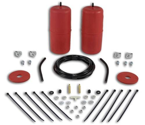 Tow & Haul - Air Springs / Load Support - Air Lift Company - 60788 | Air Lift 1000 Air Spring Kit
