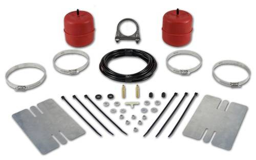 Tow & Haul - Air Springs / Load Support - Air Lift Company - 60789 | Air Lift 1000 Air Spring Kit