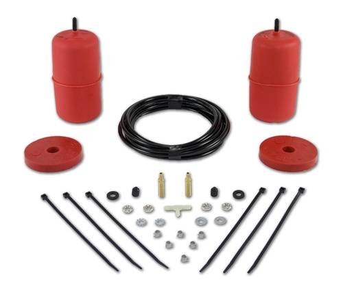 Tow & Haul - Air Springs / Load Support - Air Lift Company - 60793 | Air Lift 1000 Air Spring Kit