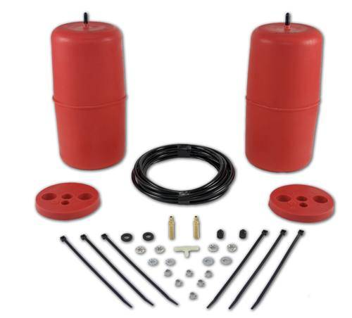 Tow & Haul - Air Springs / Load Support - Air Lift Company - 60807 | Air Lift 1000 Air Spring Kit