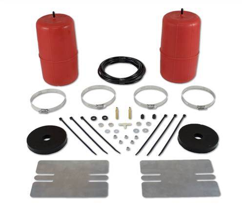 Tow & Haul - Air Springs / Load Support - Air Lift Company - 60808 | Air Lift 1000 Air Spring Kit