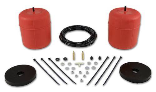 Tow & Haul - Air Springs / Load Support - Air Lift Company - 60809 | Air Lift 1000 Air Spring Kit