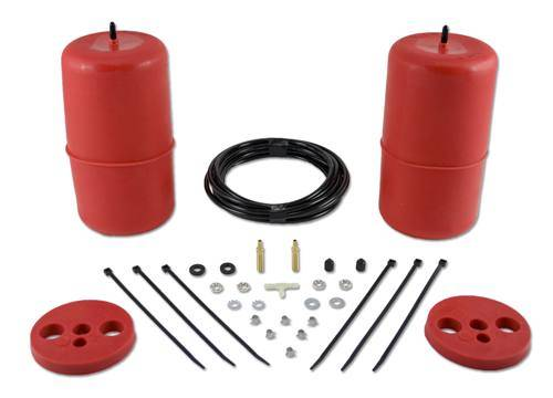 Tow & Haul - Air Springs / Load Support - Air Lift Company - 60810 | Air Lift 1000 Air Spring Kit
