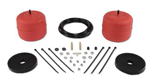 Tow & Haul - Air Springs / Load Support - Air Lift Company - 60811 | Air Lift 1000 Air Spring Kit