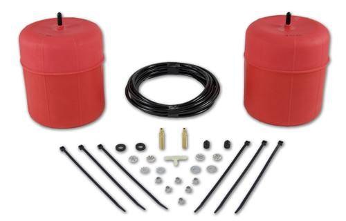 Tow & Haul - Air Springs / Load Support - Air Lift Company - 60812 | Air Lift 1000 Air Spring Kit