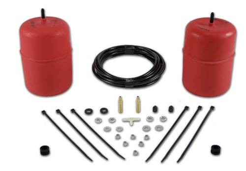 Tow & Haul - Air Springs / Load Support - Air Lift Company - 60814 | Air Lift 1000 Air Spring Kit