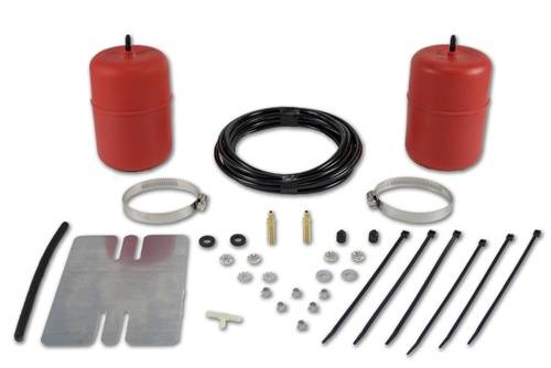 Tow & Haul - Air Springs / Load Support - Air Lift Company - 60815 | Air Lift 1000 Air Spring Kit