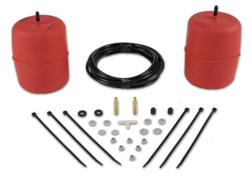 Tow & Haul - Air Springs / Load Support - Air Lift Company - 60816 | Air Lift 1000 Air Spring Kit