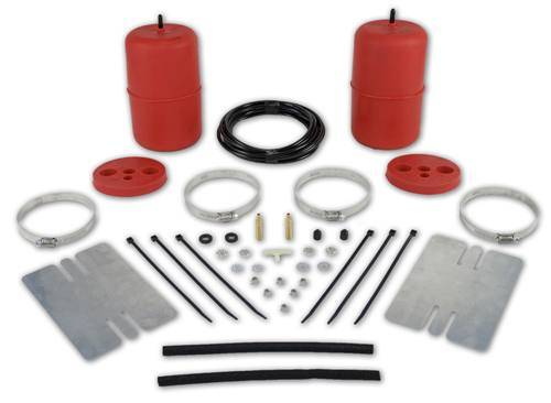 Tow & Haul - Air Springs / Load Support - Air Lift Company - 60817 | Air Lift 1000 Air Spring Kit
