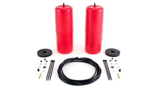 Tow & Haul - Air Springs / Load Support - Air Lift Company - 60818 | Air Lift 1000 Air Spring Kit