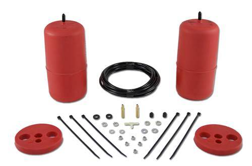 Tow & Haul - Air Springs / Load Support - Air Lift Company - 60897 | Air Lift 1000 Air Spring Kit - Drag Bag