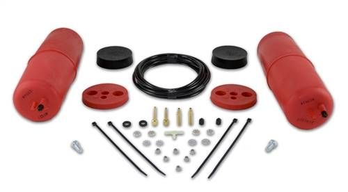 Tow & Haul - Air Springs / Load Support - Air Lift Company - 80523 | Air Lift 1000 Air Spring Kit