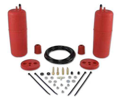 Tow & Haul - Air Springs / Load Support - Air Lift Company - 80531 | Air Lift 1000 Air Spring Kit