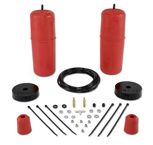 Tow & Haul - Air Springs / Load Support - Air Lift Company - 80537 | Air Lift 1000 Air Spring Kit