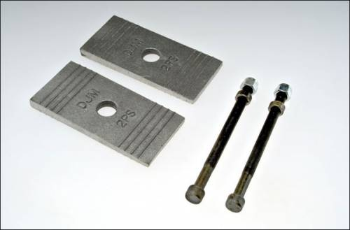 DJM Suspension - ACC-2PSK | 2 Degree Pinion Shim Kit