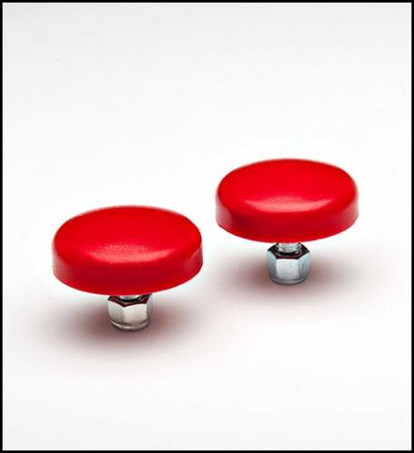 DJM Suspension - BS10S | 3/4 Inch Urethane Bump Stops.