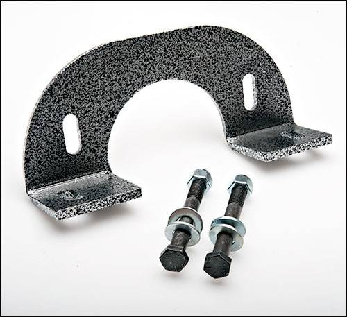 Drivetrain - Carrier Bearing Drop Kits - DJM Suspension - CB99 | GM Carrier Bearing Shim Kit