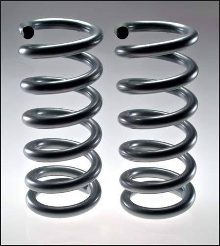 Suspension Components - Front Coil Springs - DJM Suspension - 2 Inch Lowering Front Coil Springs