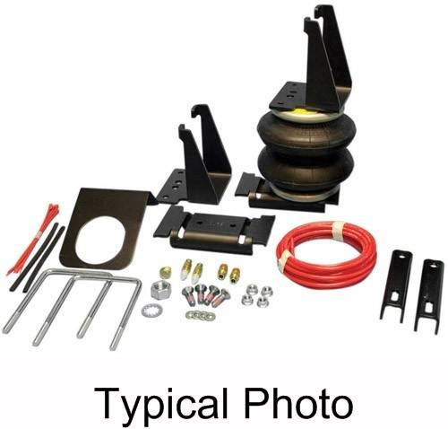 Firestone Industrial Products - FIP0830 | Firestone Ride-Rite Air Spring Kit - Rear