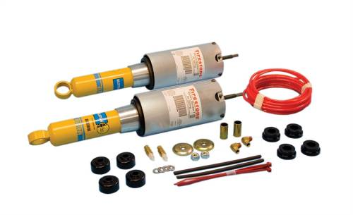 Firestone Industrial Products - FIP1005 | Firestone Level-Rite Air Over Shock System - Rear