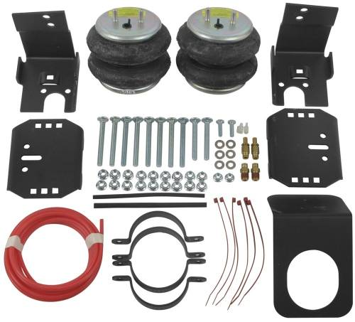 Firestone Industrial Products - FIP2061 | Firestone Ride-Rite Air Spring Kit - Rear