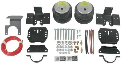 Firestone Industrial Products - FIP2109 | Firestone Ride-Rite Air Spring Kit - Rear