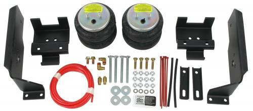 Firestone Industrial Products - FIP2147 | Firestone Ride-Rite Air Spring Kit - Rear