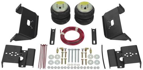 Firestone Industrial Products - FIP2170 | Firestone Ride-Rite Air Spring Kit - Rear