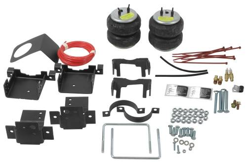 Firestone Industrial Products - FIP2220 | Firestone Ride-Rite Air Spring Kit - Rear