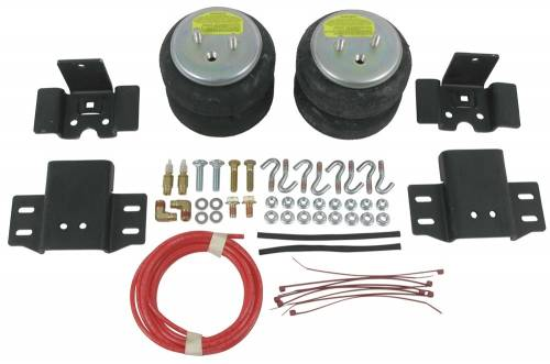 Firestone Industrial Products - FIP2253 | Firestone Ride-Rite Air Spring Kit - Rear