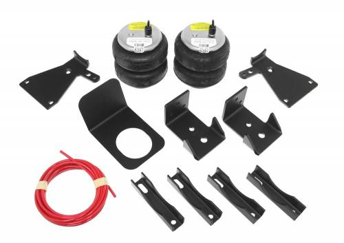 Firestone Industrial Products - FIP2361 | Firestone Ride-Rite Air Spring Kit - Rear